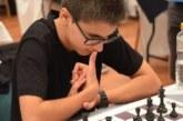 Araxaense Conquista Campeonato Brasileiro de Xadrez Amador