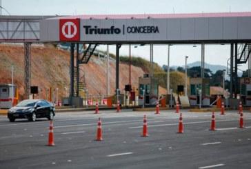 Pesquisa Nacional de Tráfego será aplicada em trecho da Triunfo Concebra que corta a região de Araxá