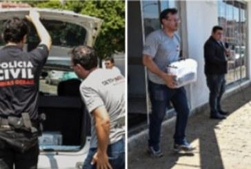 Polícia Civil apresenta balanço de atendimentos do Detran