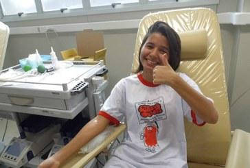 10ª Campanha de Doação de Sangue em Araxá – Participe!