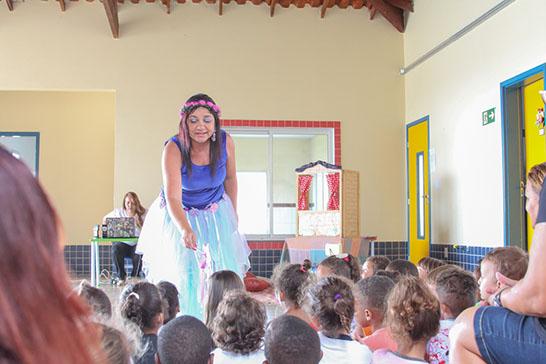 Inscrições para vagas remanescentes são iniciadas na Educação Infantil