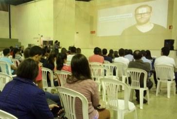 Uniaraxá e Sebrae promovem oficina sobre empreendedorismo