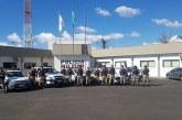 """Polícia Militar realiza operação """"Fecha Batalhão"""""""