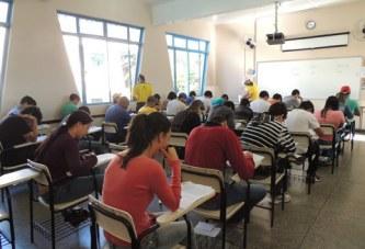 Vestibular do Uniaraxá é neste domingo com a oferta do novo Curso de Psicologia