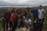 Engenharia Ambiental do Uniaraxá promove visita ao Parque Nacional da Serra da Canastra