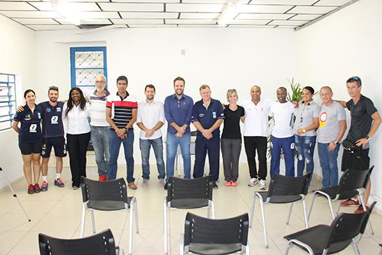 Araxá sediará Campeonatos Brasileiro e Mineiro de Voleibol