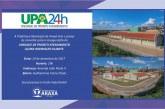 Convite: Inauguração da Unidade de Pronto Atendimento UPA