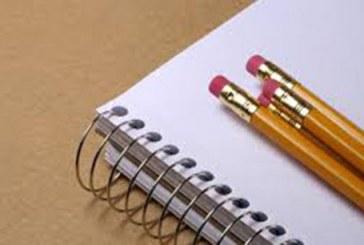 Confira o período de matrículas na rede pública de ensino