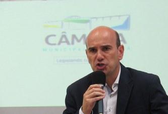 Câmara economiza R$ 1,3 milhão e direciona valores para a saúde de Araxá