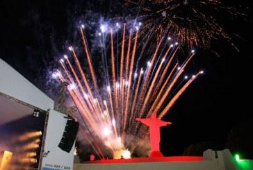 Prefeitura anuncia a tradicional queima de fogos no último dia do ano