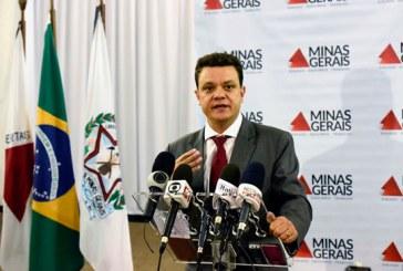Governo de Minas Gerais anuncia escala de pagamento do 13º salário e repasse do ICMS aos municípios