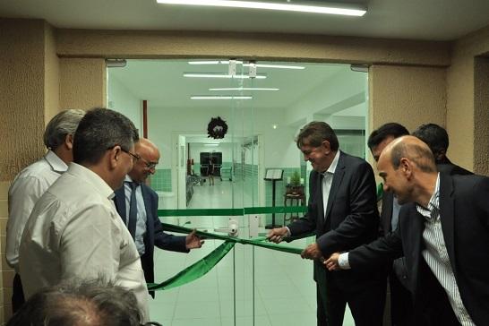 Prefeitura de Araxá inaugura UPA e melhora sistema público de saúde