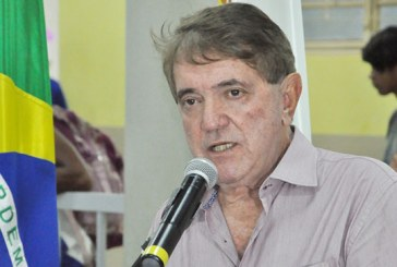 Prefeito anuncia data de pagamento de 13° salário para o funcionalismo público municipal