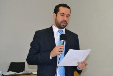 Câmara Municipal derruba vetos do Executivo a dois projetos do vereador Raphael Rios