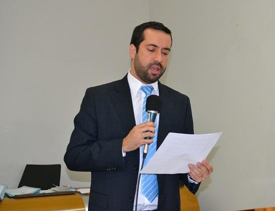 Câmara aprova Projeto de Lei do vereador Raphael Rios para mais transparência nas obras públicas