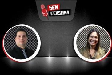 Fernanda Castelha revela tentativa de convencê-la a retirar projeto de sua autoria