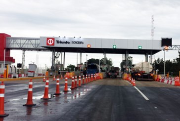 Triunfo Concebra paga R$ 55 milhões às cidades lindeiras; Araxá já recebeu mais de R$ 1,9 mi em ISSQN