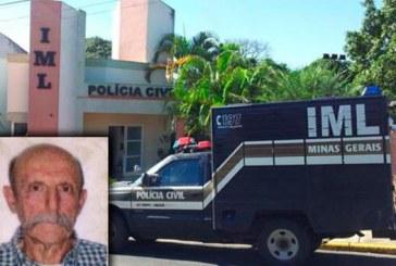 Senhor de 70 anos é morto com disparo de arma de fogo no Barreirinho