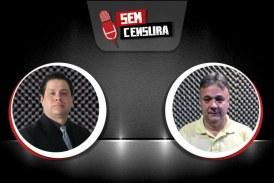 Mauro Chaves anuncia pré-candidatura a deputado federal