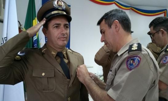 37º Batalhão da Polícia Militar comemora 13 anos 5