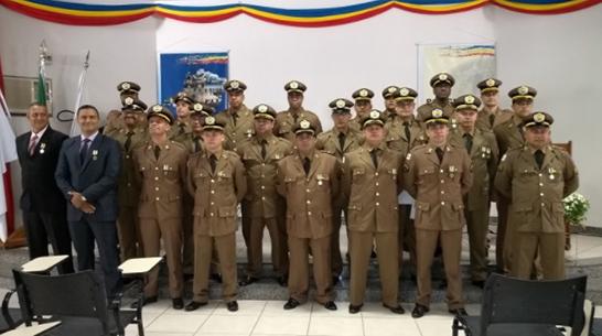 37º Batalhão da Polícia Militar comemora 13 anos 6