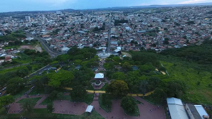 Araxá e Conselheiro Lafaiete destacam-se entre os dez municípios mais pacíficos do Brasil 3