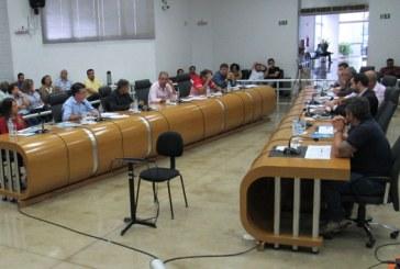 Recomposição salarial e construção de viadutos são debatidas pelos vereadores