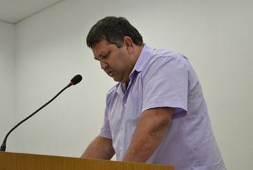 Vereador Emílio Castilho apresenta projeto que institui o Programa Adote um Ponto de Ônibus