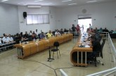 Vereadores elegem membros das Comissões Permanentes da Casa
