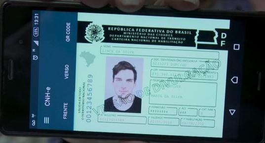 Carteira de Habilitação Digital já está disponível em Minas