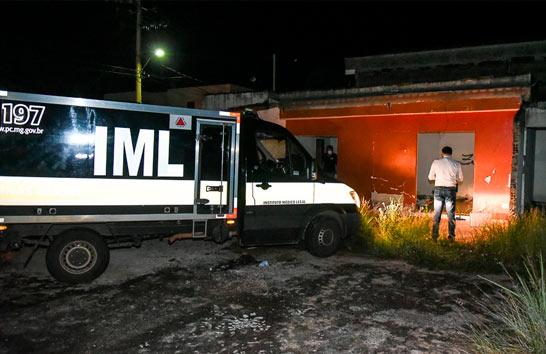 Mais um morador de rua é encontrado morto em Araxá