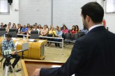 Raphael Rios propõe regulamentação que permite contratação de servidores públicos pelo Terceiro Setor
