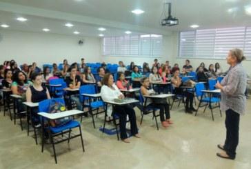 Uniaraxá retoma atividades letivas com destaque para o novo curso de Psicologia