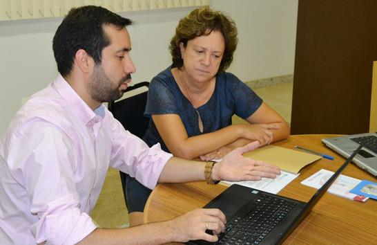 Ministério Público recebe diagnóstico sobre escolas municipais elaborado pelo vereador Raphael Rios