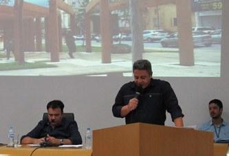 Robson Magela apresenta dois projetos de lei e pede prestação de contas da avenida Antônio Carlos