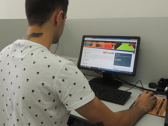 Cursos de ExtensãoOnline do Uniaraxá é oportunidade para aperfeiçoamento profissional