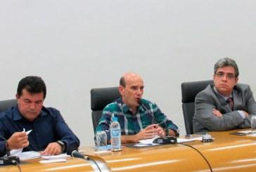 Venda de ações da Codemig é debatida com Presidente da Estatal na Câmara de Araxá