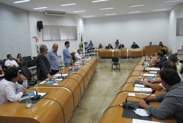Confira os destaques da Reunião da Câmara Municipal desta terça (20)