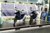Inovação Tecnológica com riqueza Araxaense: CBMM lança o Niobium Solar Mobile Project.