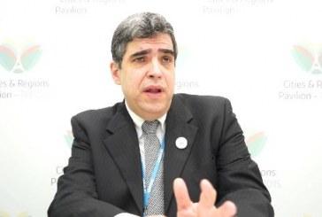 Presidente da Codemig estará em Araxá nesta quarta-feira, 28 de março