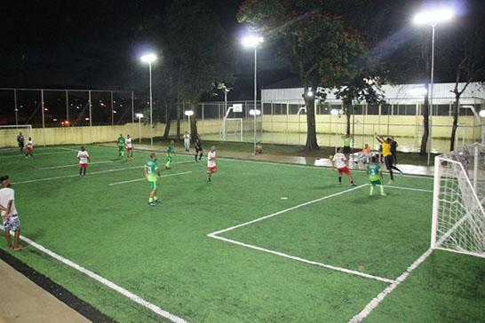 Rodada decisiva do Campeonato de Futebol Society Dalfeu Arnaldo da Silva (Diafreu)
