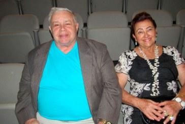 Música, emoção e homenagens no lançamento do Álbum Histórico das Famílias Araxaenses