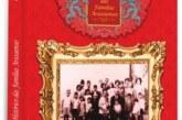 """Lançamento do livro """"Álbum Histórico das Famílias Araxaenses"""" no Teatro Municipal de Araxá"""