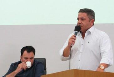 Robson Magela pede a diminuição da tarifa do transporte coletivo e alerta sobre demissão de cobradores.