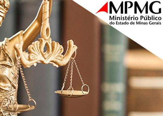 MPMG divulga edital de concurso para promotor de Justiça
