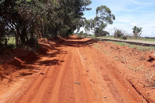 PMA realiza recuperação de pontes e estradas vicinais 3