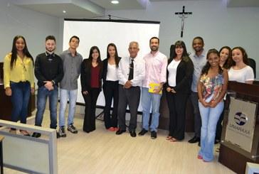 Raphael Rios fala sobre Poder Legislativo Municipal no Uniaraxá