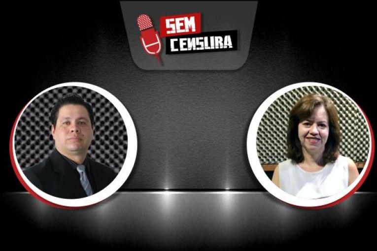Elena Cecília é a nova superintendente da Fama