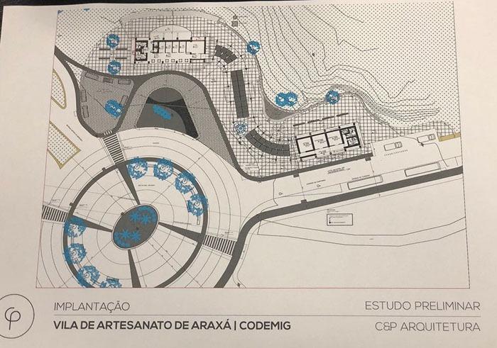 Projeto da Vila do Artesanato pronto para ser licitado 3