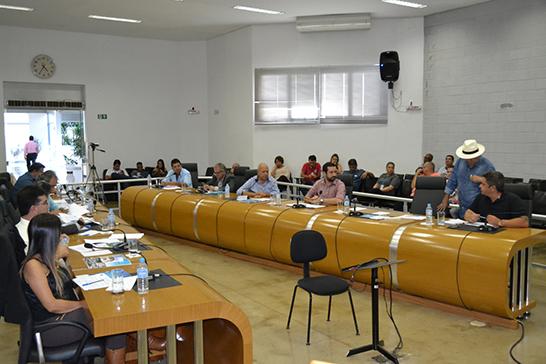 Confira os destaques da Reunião da Câmara Municipal desta terça (11)